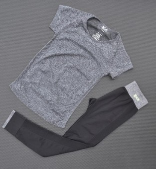 Female yoga clothes fitness clothing (Package 3)