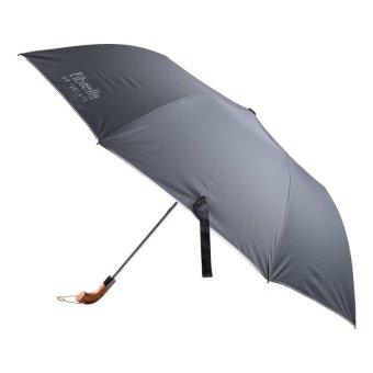 Fibrella F00385 Uv Isolate Umbrella (Grey)