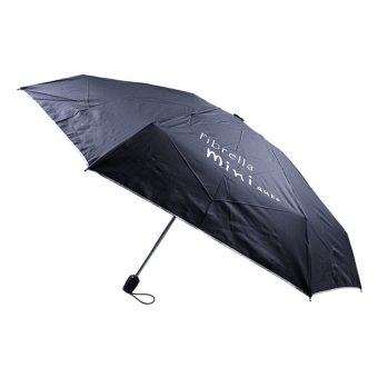 Fibrella Mini Automatic Umbrella F00386 (Black)