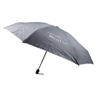 Fibrella Mini Automatic Umbrella F00386 (Grey)
