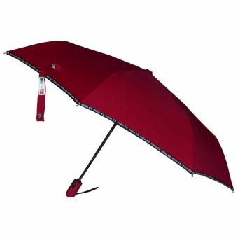 Fibrella Umbrella Dual Automatic F00408(Red)
