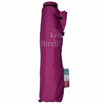 Fibrella Umbrella F00306 (Red Violet) - 3