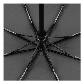 Fibrella Umbrella F00381 (Grey) - 5