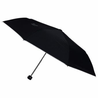 Fibrella Umbrella UV Block Plus F00405 (Black)