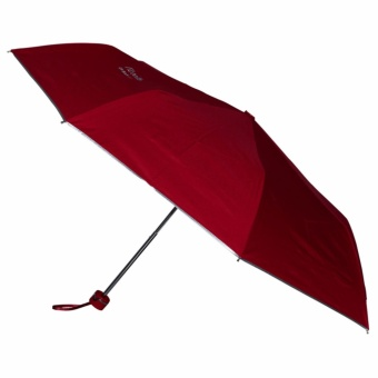 Fibrella Umbrella UV Block Plus F00405 (Red)