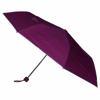 Fibrella Umbrella UV Block Plus F00405 (Red Violet)