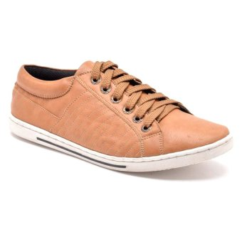 Finch Wherter Sneakers (Tan)