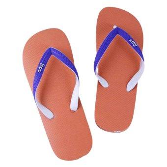 Flips FZ1320-O Flip Flops (Orange) - picture 2