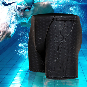 Flying Fish men's boxer swimsuit swimming trunks