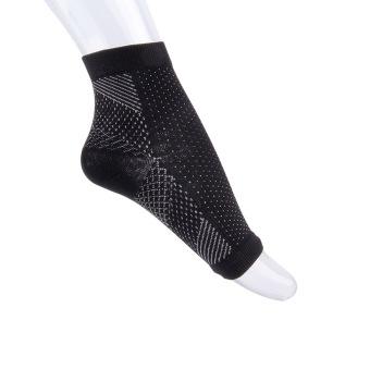 Foot Ankle Compression Socks Anti Fatigue Varicose Feet Sleeve