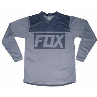 Fortress Cycling Mountain Bike Long Sleeve Jersey (FMTB51)