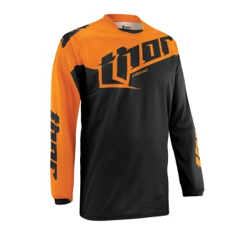 Fortress Cycling Mountain Bike Long Sleeve Jersey (THRMTB1)
