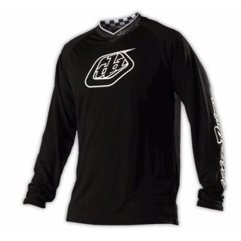 Fortress Cycling Mountain Bike Long Sleeve Jersey (TLDMTB#17)
