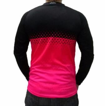 Fortress Cycling Mountain Bike Motocross Motorcycle/MTB Long SleeveJersey (TLDMTB26) - 2
