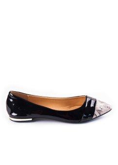 Francine Ballet Flats (82500254) Black