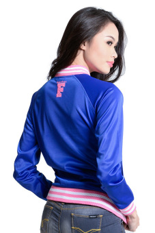 Freego Varsity Jacket (Regatta)