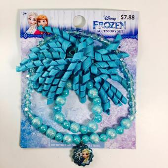 Frozen Elsa Accessories Set