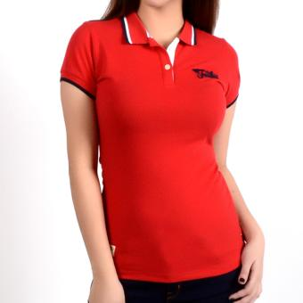 Fubu Queens FGT05-107 Collar Shirt (Rediness)
