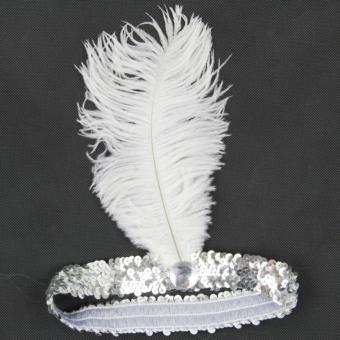 Gatsby Head dress - 5