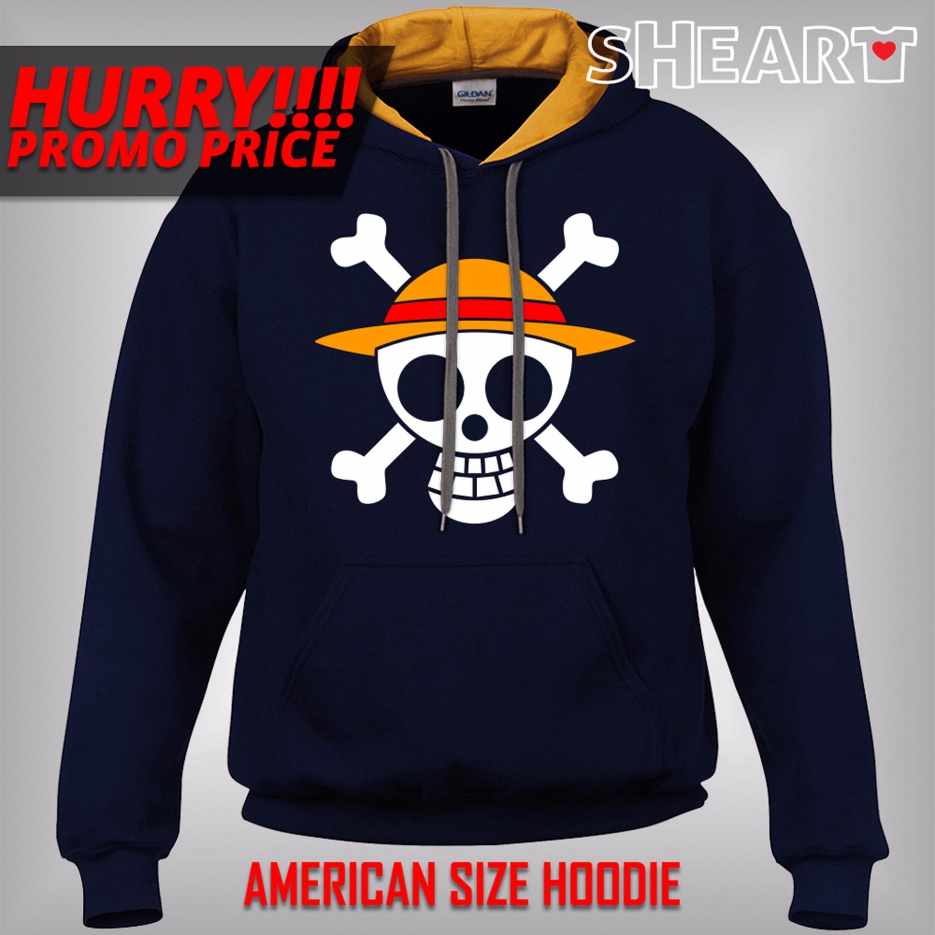 c38ec01215c6 ... Gildan Brand Contrast Hoodie Jacket One Piece (Navy Gold) ...