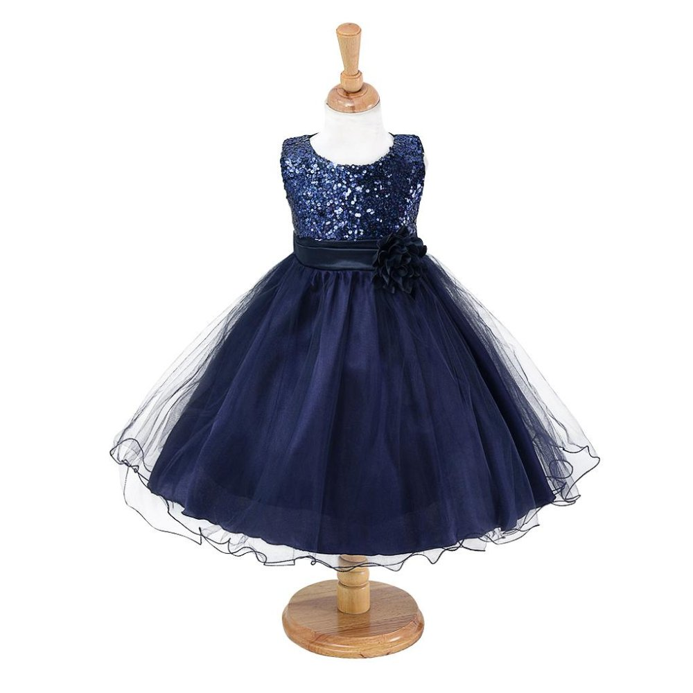 Philippines | Girls Kids Flower Ball Gown Party Wedding Bridesmaid ...