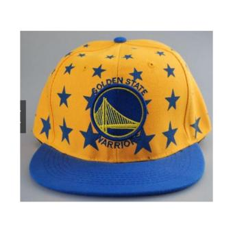 Golden State with Star Baseball Cap Price Philippines