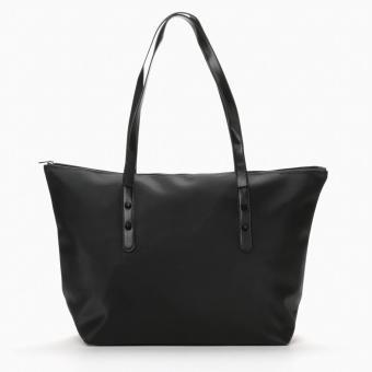 Grab Ladies Talman Tote Bag (Black)
