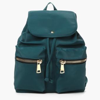 Grab Ladies Taylor Backpack (Blue Green)