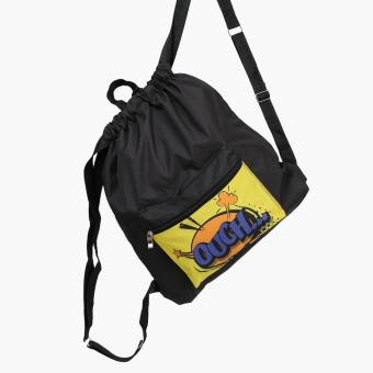 Grab Ursino Drawstring Bag (Multicolored)