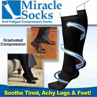GS Miracle Unisex Socks (Anti-fatigue Compression Socks)