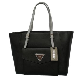 Guess Women's Purse Tote Bag (Black)