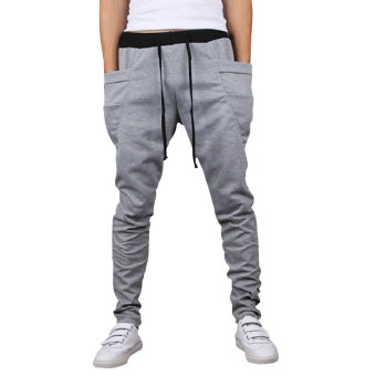 hip hop harem pants for men - photo #41