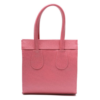 Hdy Celina Tote Bag (Old Rose)