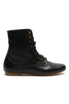 HDY Combat Boots (Black) - picture 2