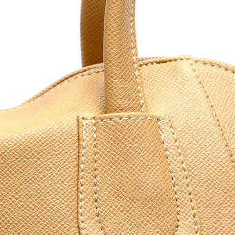 Hdy Maggie Tote Bag (Beige) - picture 2