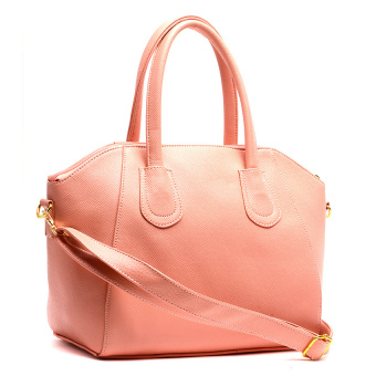 Hdy Maggie Tote Bag (Old Rose) - picture 2