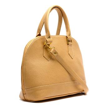 Hdy Medium Aleia Tote Bag (Beige) - picture 2