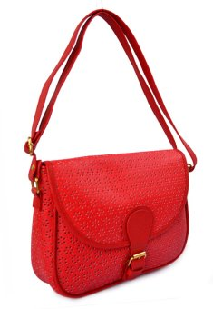 Hdy Roxy Tote Bag (Red) - picture 2