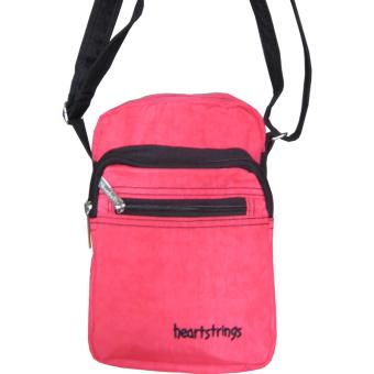 Heartstrings Gaina Sling (Coral) - 3