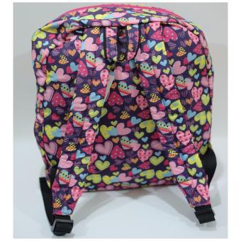 Heartstrings Myra003 Backpack Printed SBP - 3