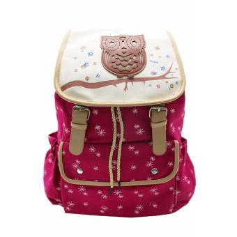 Hello Bella 2801 Backpack (Pink) Price Philippines