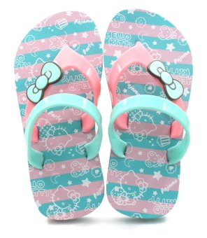 Hello Kitty Dream Kitty Pajama Party Flip Flops For Kids Price Philippines