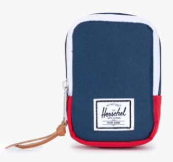 Herschel Peterson Tech Case (Navy/Red) Price Philippines