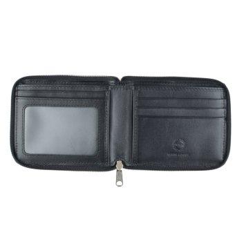 Hickok 31775 Men's Leather Wallet (Black) - picture 2