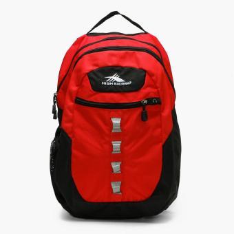 High Sierra Opie Backpack (Red)