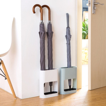 Home umbrella stand storage rack umbrella barrel