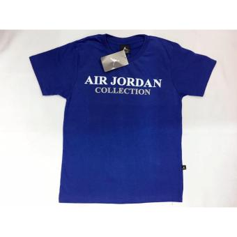 Hoops Air Jordan Collection t-shirt Teens