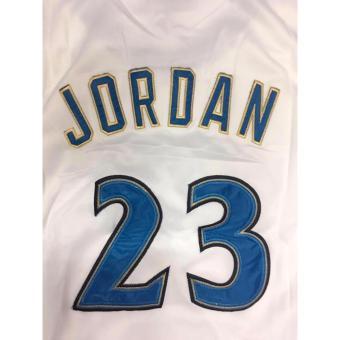 Hoops Wizards 23 Jordan jersey - 4