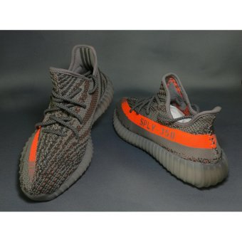 Hot sale in 2017 Running shoes Yeezy-350 V1 Sneakers Women ADI Size36-40 - intl