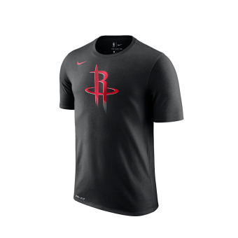 Houston Rockets team Nike dry logo men's NBA T-shirt 870509
